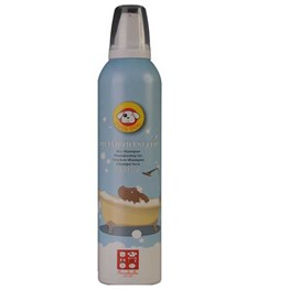 Fuss-Dog Dry Shampoo -300ml